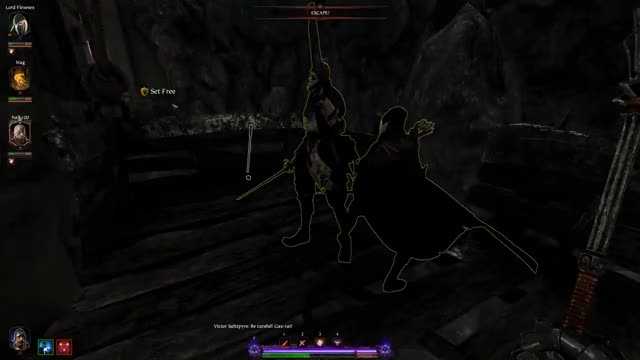 Watch and share Surprise! Vermintide 2 GIFs on Gfycat
