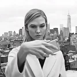 Watch and share Karlie Kloss GIFs and Fashion GIFs on Gfycat