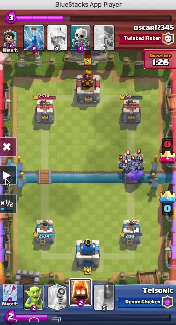 Watch Clash Royale Unbelievable Finish GIF on Gfycat. Discover more ClashRoyale GIFs on Gfycat