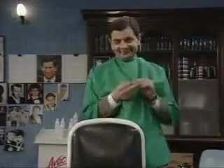 Watch Mr Bean GIF on Gfycat. Discover more MrBean GIFs on Gfycat