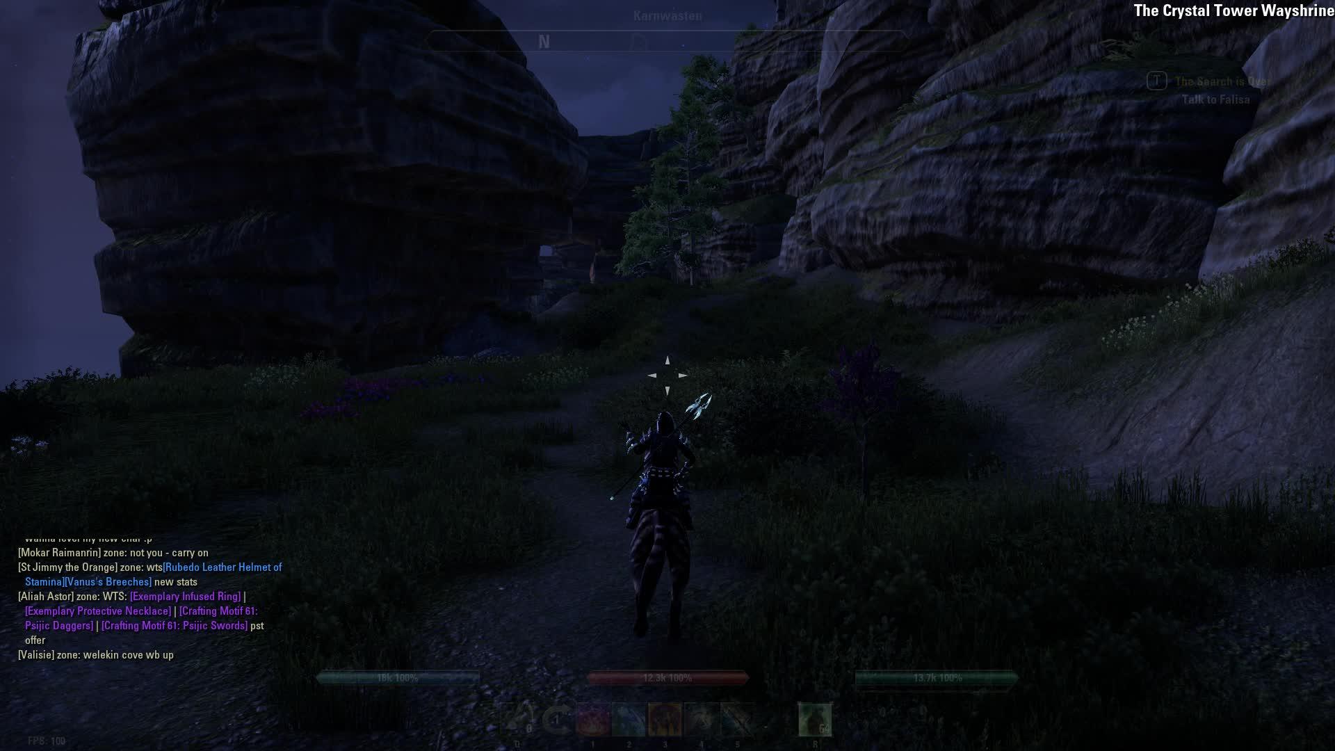 elderscrollsonline, Elder Scrolls Online 2018.05.25 - 19.53.00.01 GIFs