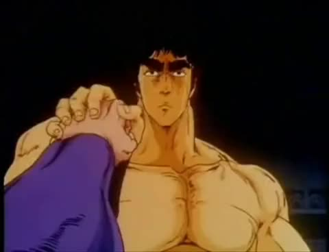 Fist of the north star madness