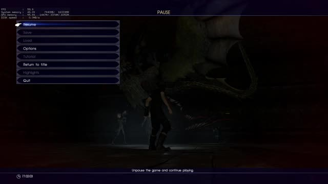 Final Fantasy XV Windows Edition MOD GIF   Find, Make