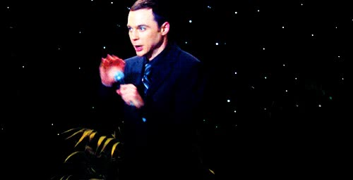 Watch and share Jim Parsons GIFs on Gfycat