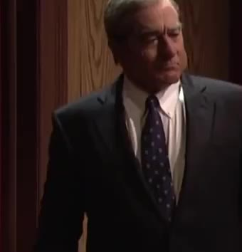 Watch and share Robert De Niro GIFs by Richard Rabbat on Gfycat