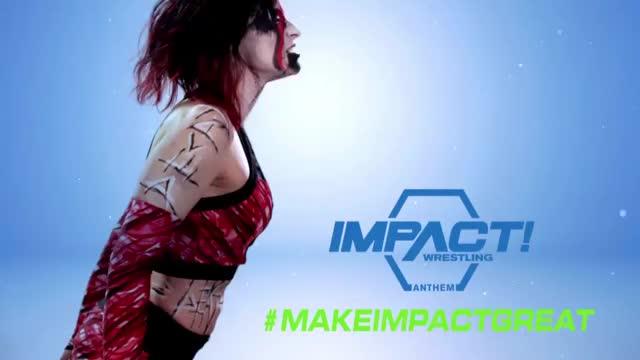 Impact Rosemary