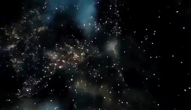Watch and share Animated Backgrounds Interstellar Deep Space - Footage PixelBoom GIFs on Gfycat