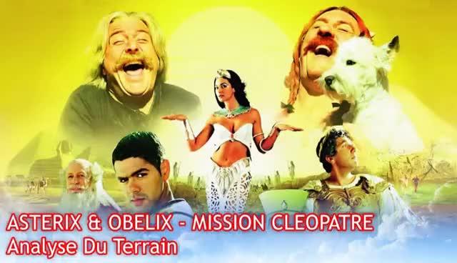 Watch Astérix & Obélix Mission Cléopâtre - Analyse Du Terrain (Scène Culte) GIF on Gfycat. Discover more related GIFs on Gfycat