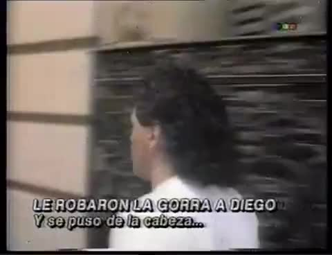Watch and share Maradona GIFs and Golpes GIFs on Gfycat