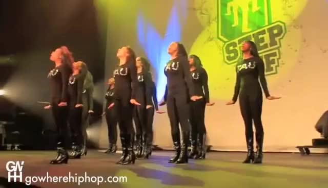 Watch and share Alpha Kappa Alpha GIFs on Gfycat