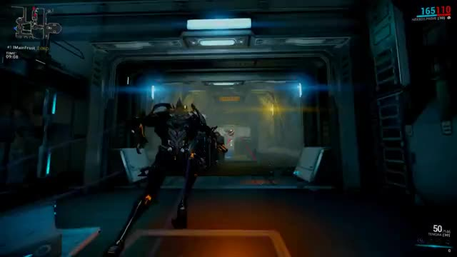 Watch and share Warframepvp GIFs and Warframe GIFs by IMainFrost on Gfycat