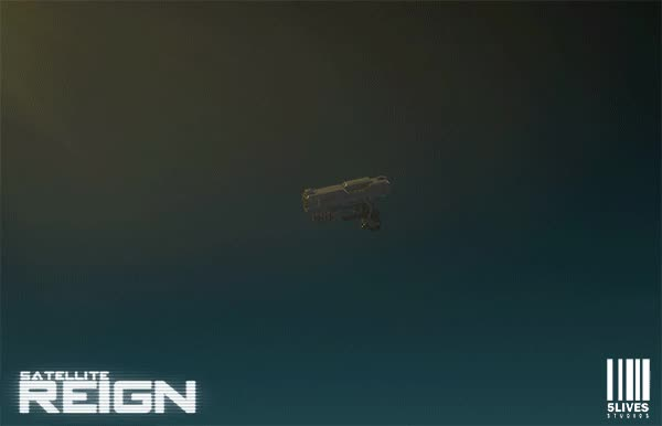 Watch Satellite Reign Weapons GIF on Gfycat. Discover more related GIFs on Gfycat