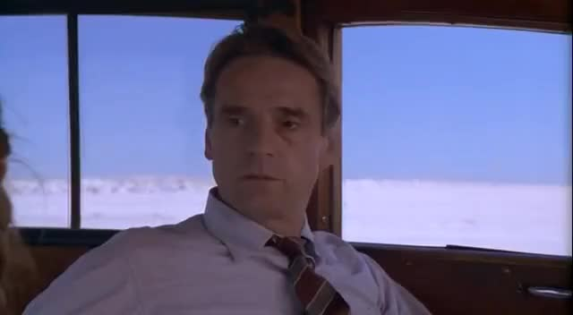 Watch and share Jeremy Irons GIFs on Gfycat