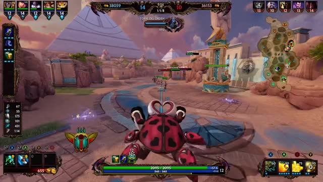 Watch fff GIF by Gamer DVR (@xboxdvr) on Gfycat. Discover more ElMegas, SMITE, xbox, xbox dvr, xbox one GIFs on Gfycat