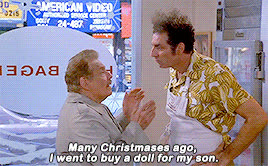 festivus, festivus for the rest of us, frank costanza, happy festivus, holiday, seinfeld, Festivus GIFs