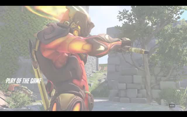 Watch and share ENDED HANZOS CAREER GIFs by Dusty Muffin on Gfycat