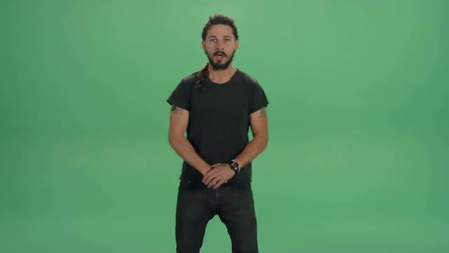 Watch and share Shia Labeouf GIFs and Motivation GIFs on Gfycat