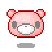 Watch gloomy bear kao ani GIF on Gfycat. Discover more related GIFs on Gfycat