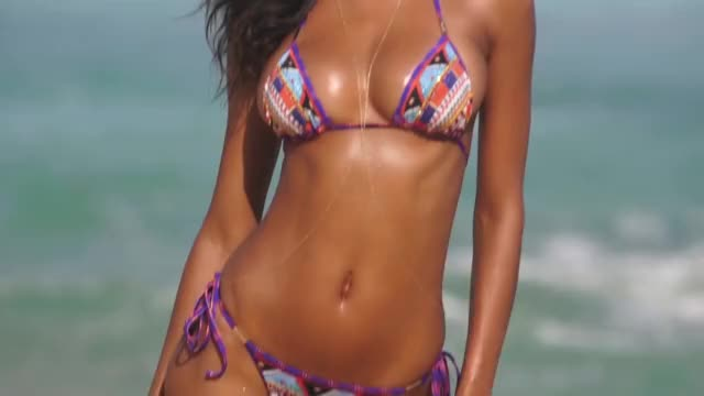 Watch and share Sports Illustrated Swimsuit GIFs and Lais Ribeiro GIFs by mattben21 on Gfycat