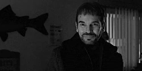 Watch and share Billy Bob Thornton GIFs and Lorne Malvo GIFs on Gfycat