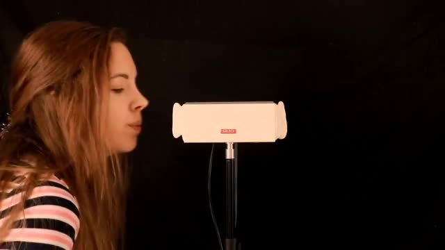 Watch and share Twins Ear Cleaning - ASMR GIFs on Gfycat