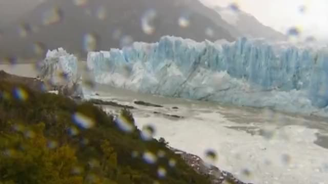 Watch and share Perito Moreno GIFs and Weathergifs GIFs by solateor on Gfycat