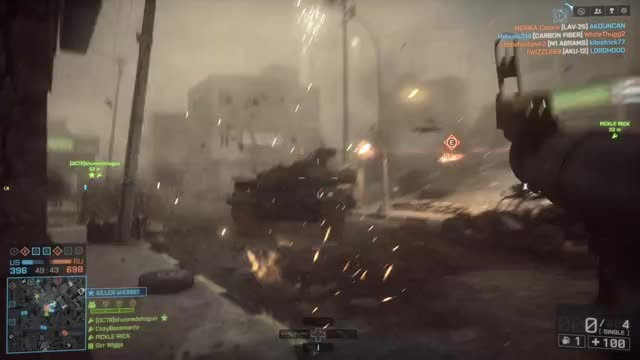 Watch Why I love BF4 GIF by Gamer DVR (@xboxdvr) on Gfycat. Discover more Battlefield4, CozyBasements, xbox, xbox dvr, xbox one GIFs on Gfycat