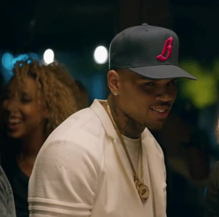 Watch and share Chris Brown GIFs on Gfycat