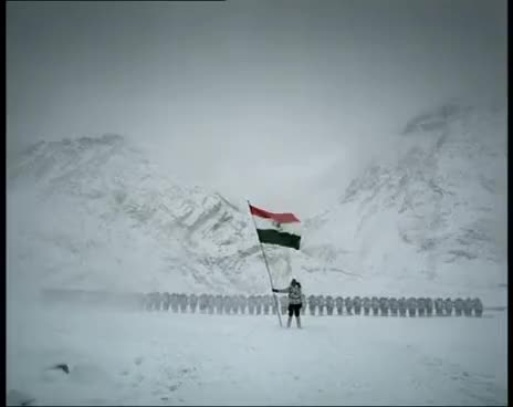 Watch and share Jana Gana Mana   Indian Army GIFs on Gfycat