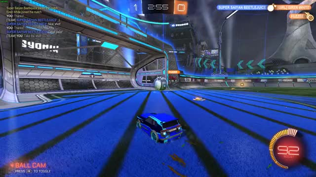 Watch and share Textbook Ground Pass Play Ranked 2s C2 Solo Q GIFs by parzival6 on Gfycat