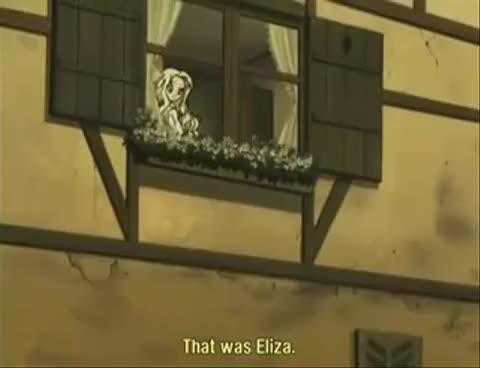 Watch and share Eliza GIFs on Gfycat