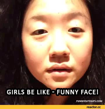 Watch and share Funny Face Comments GIFs on Gfycat
