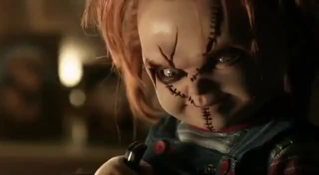 Watch andy makes chucky understand him GIF on Gfycat. Discover more chucky andy GIFs on Gfycat