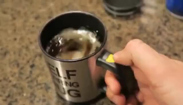 Watch 4 Cup Gadgets Test GIF on Gfycat. Discover more related GIFs on Gfycat