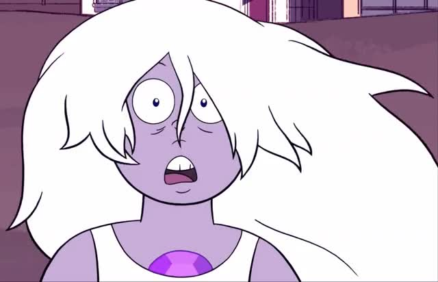 Watch Amethyst GIF by VanillaChief (@vanillachief) on Gfycat. Discover more stevenuniverse GIFs on Gfycat