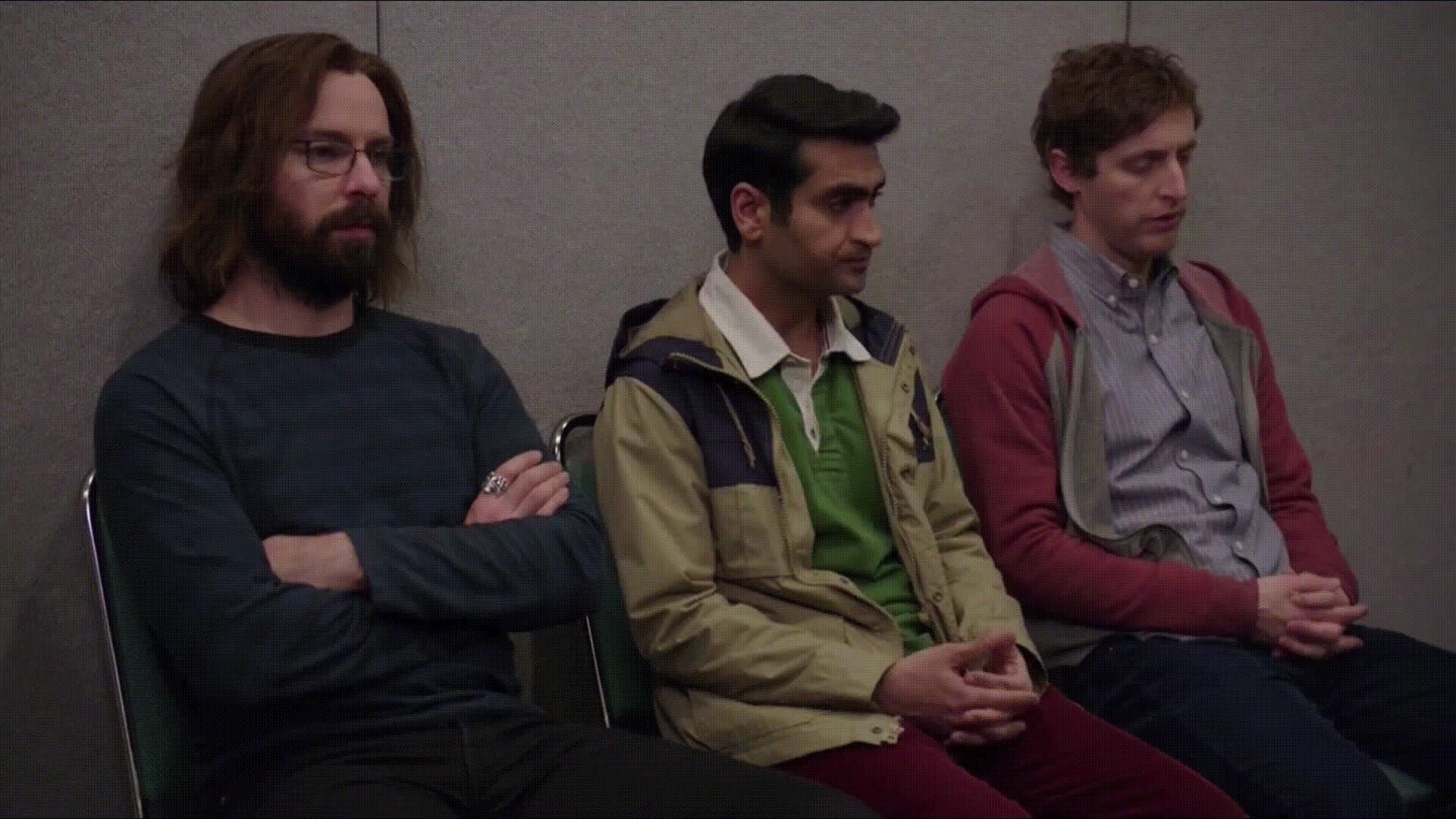 SiliconValleyHBO, Zach Woods, popular, Poopfare... Poopfare! (reddit) GIFs
