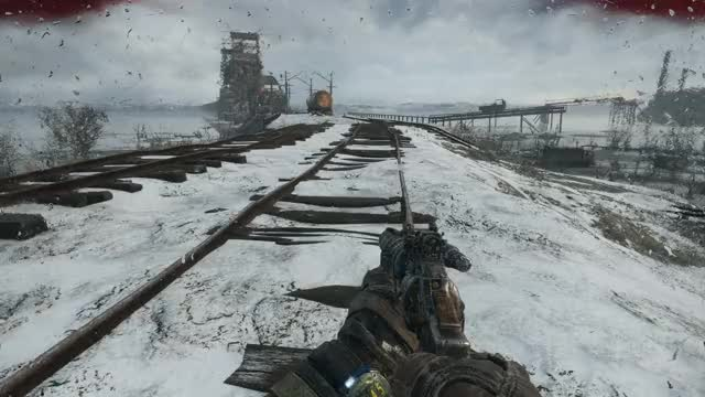 Watch and share Metroexodus GIFs on Gfycat