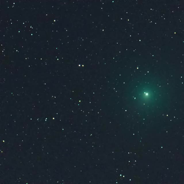 Watch and share Wirtanen GIFs and Comet GIFs on Gfycat