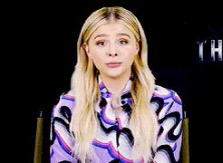 Watch and share Chloe Grace Moretz GIFs and The Fifth Wave GIFs on Gfycat
