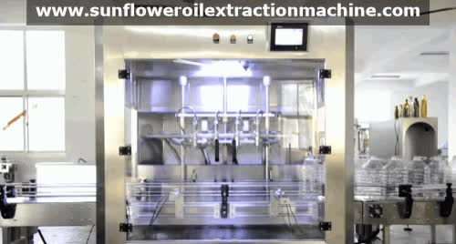 Watch and share Oil Filling Machine GIFs and Oil Packing Machine GIFs by Henan Doing Company on Gfycat