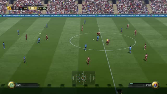 Watch and share Fifa GIFs by abadi15 on Gfycat