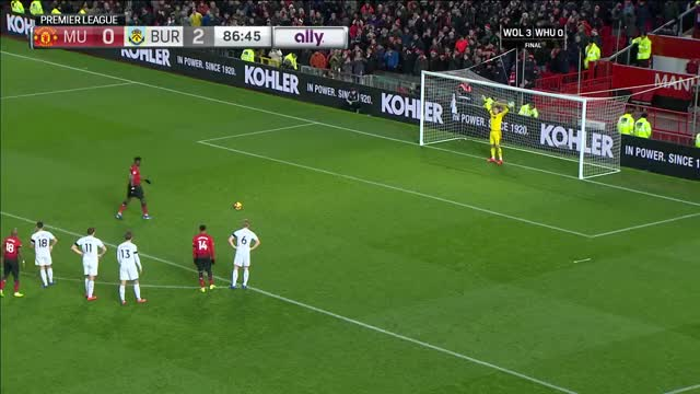 Watch and share 61 Pogba (1) GIFs by mu_goals_xx on Gfycat
