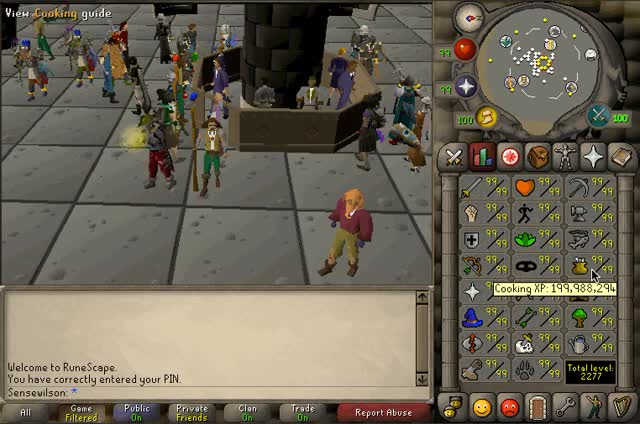 Watch and share 2007scape GIFs on Gfycat