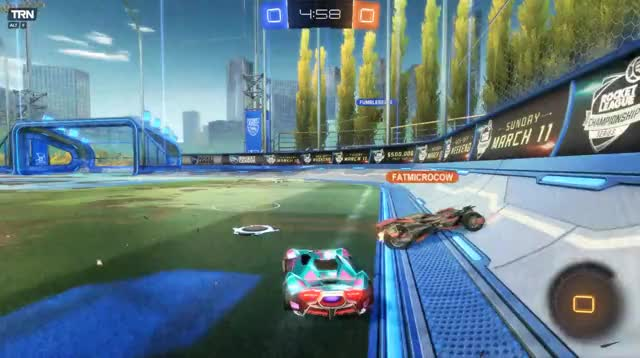 Watch Rocket League 03-09-2018 22-08-34-691 GIF on Gfycat. Discover more related GIFs on Gfycat