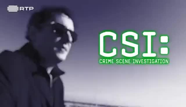 ZORLAK EM CSI: ODIVELAS