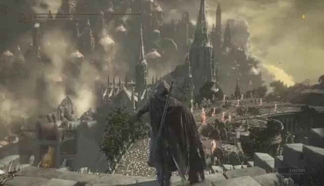 Watch Darksouls3  Fun GIF on Gfycat. Discover more related GIFs on Gfycat