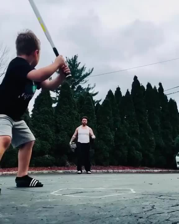 Watch and share Ripsave - HMJB While I Show You How It's Done, Dad! GIFs by Thund3rbolt on Gfycat