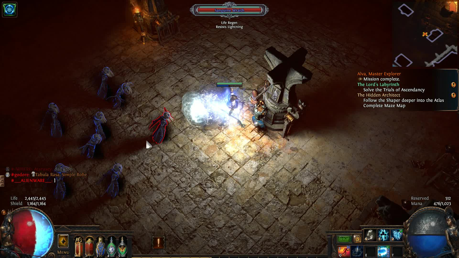 pathofexile, Path Of Exile 2019.03.09 - 22.51.53.08.DVR GIFs