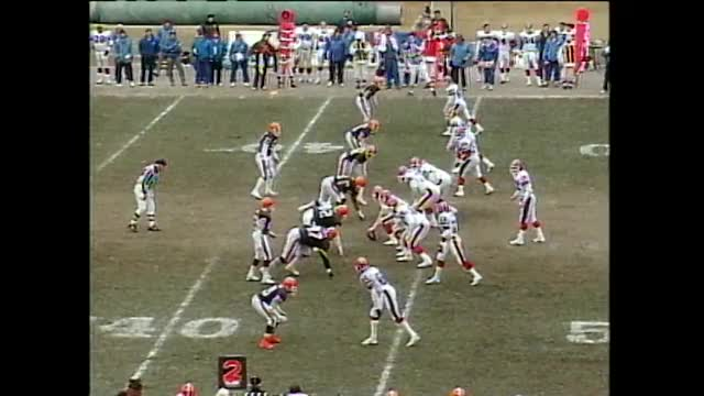 Watch and share Football GIFs and Hits GIFs on Gfycat