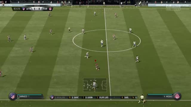Watch this GIF by Xbox DVR (@xboxdvr) on Gfycat. Discover more AIeksinho, FIFA18Demo, xbox, xbox dvr, xbox one GIFs on Gfycat